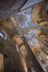DSC_9261 San Cataldo (Pasquesius) Tags: sicilia palermo sicily sancataldo chiesa church cupole domes colonne columns