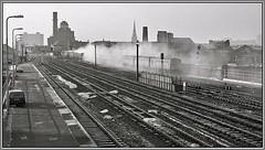 Patchy fog (geoff7918) Tags: class108 manchester irwell smoke fog