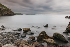 Porz Donan (Di_Chap) Tags: rochers galets plage bwpolarized nd256 nd32 nuances cokin paimpol lhospic porzdonan plouézec bretagne france fr