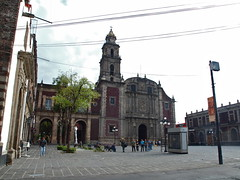 "Mexico City (aljuarez) Tags: méxico ""ciudad de méxico"" df ciudad mexique mexiko stadt ville ""mexico city"" ""centro histórico"" centreville altstadt downtown plaza platz squar place santo domingo"
