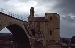 img633 (foundin_a_attic) Tags: pont saintbénézet davignon france