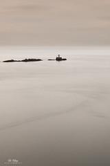 Phare de L'Hospic (Di_Chap) Tags: goëlo lighthouse bwcircularpl poselongue pointedeplouezec nd256 nd32 nuances lhospic bretagne cokin france phare plouézec fr