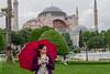 Hagia Sofia (natalya.sidun) Tags: turkey istanbul travel travelphotography streetphotography architecture hagiasofia ayasofya christian cathedral christianity church muslim mosque museum byzantine ancient religion
