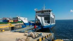 M/V LADY OF SACRED HEART (BukidBoy_31) Tags: ladyofsacredheart medalliontransport ship ships philippineship ubayport ubaybohol bohol philippines philippineships