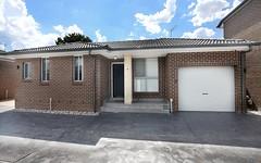 5/60-62 Magowar Road, Girraween NSW