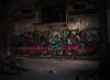 Explore Detroit (IV2K) Tags: detroit motorcity michigan urbex urbanexploration grafitti nychos motorcityshooters exploredetroit ruins sony rx1 sonyrx1