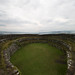 Grianan of Aileach poorly stitched pano