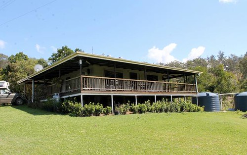 1445 Collins Creek Road, Kyogle NSW 2474