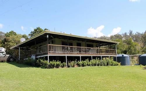 1445 Collins Creek Road, Kyogle NSW 2474