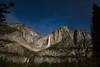 Yosemite Falls Lunar Rainbow (alicecahill) Tags: night usa landscape ©alicecahill yosemitevalley nationalpark rainbow lunarrainbow yosemitefalls california yosemite moonbow droh dailyrayofhope