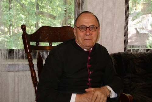 Śp. ks. Jan Marcjan (1931-2017)