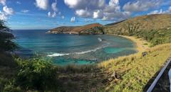IMG_0665-1 (Bessandra) Tags: hawaii oahu hanaumabay