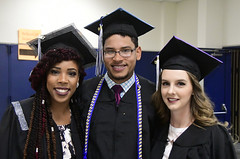 CCSUgraduation-nbbr-052117_6041 (newspaper_guy Mike Orazzi) Tags: ccsu graduates graduation xlcenter hartford newbritain centralconnecticutstateuniversity college education grads nikon bluedevil bluedevils commencement ceremony students loads debt studentdebt studentloans learning coeds