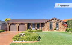 50 Dalpra Crescent, Bossley Park NSW