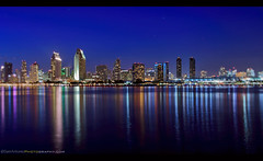 San Diego is looking BokehLicious (Sam Antonio Photography) Tags: sandiego downtown skyline ferrylanding cityscape evening coronado scene reflection night modern city water architecture california usa bay pacific outdoor buildings ocean sea skyscraper waterfront america nautical beautiful dusk colorful urban lights background dock commercial nature vessel landmark colors purple tourist romantic structure scenic marina landscape embarcadero famous financial hotels twilight panoramic touristic illuminated luxury californian travel unitedstates samantoniophotography