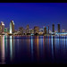 San Diego is looking BokehLicious