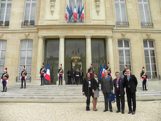 2014 - França-Latina Caribe