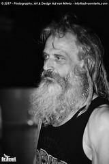 2017 Bosuil-Het publiek bij Gary Hoey 5-ZW