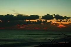 DAWN (R. D. SMITH) Tags: dawn ocean clouds florida morning sky canoneos7d sunrise