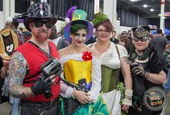 Motor City Comic Con 2017 133