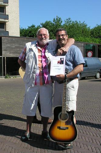 Zonneheemse gitaarclub © Antheunis Jacqueline