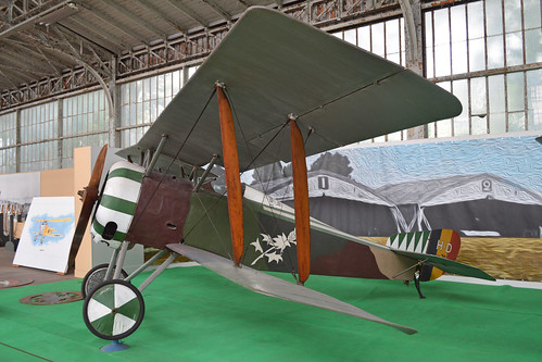 Hanriot HD.1 'No78'