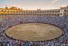 Las Ventas (Carhove) Tags: lasventas toros torero fiesta sanisidro madrid spain españa ruedo capote espada coso