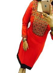 IMG_8851 (Zodiac Online Shopping) Tags: kurti top indianwear fashion zodiaconlineshopping clothing ethnic classy elegant trendy lehenga dress selfie womenwear indowestern function party wedding occasion georgette salwar