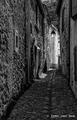 Biais Trempeze, Sarrancolin (Ivan van Nek) Tags: france frankreich frankrijk occitanie midipyrénées pyrénées pyrenees pyreneeën languedocroussillonmidipyrénées nikond7200 d7200 nikon blackandwhite noiretblanc zwartwit monochrome sarrancolin biaistrempeze 65
