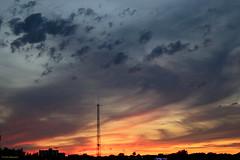 CEG4365 (Fransang) Tags: noordwijk sunset zonsondergang