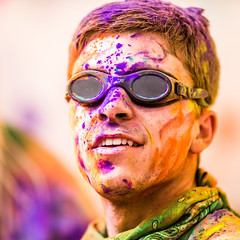 The Aviator (Thomas Hawk) Tags: festivalofcolors festivalofcolors2012 hindu holi jarviewalk jarviewalk2012 sanfrancisco spanishfork usa unitedstates unitedstatesofamerica utah fav10 fav25