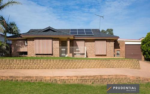 21 Donalbain Circuit, Rosemeadow NSW