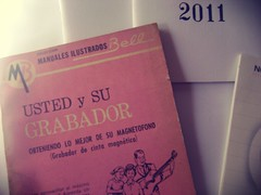 2001 - 2011 (peguel2003) Tags: thecherrybluesproject artesonoro pedromiguel librodeartista