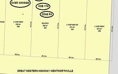 282 Great Western Highway, Wentworthville NSW