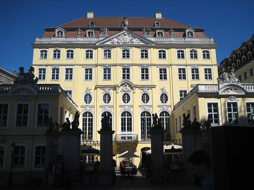 Baroque, Dresden, Germany