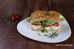 067-gastronomia-sanduiche-adilson-moralez (Adilson Moralez Fotografia) Tags: wheat alimento culinária gastronomia organics prato sanduiche sandwich