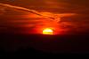 Sunset (betadecay2000) Tags: ta tags hinzufügen sunset darfeld rosendahl red orange rot gelb yellwo wald himmel sky sonnenuntergang sol sun star germany march märz frühling winter spring fog foggy nebel neblig hochnebel outdoor landschaft