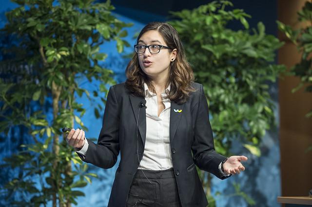 Madeline Zhu on technology for emerging regions
