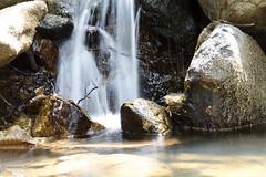 Cascada del Hornillo (jc.mendo) Tags: jcmendo canon 7d tamron 18270 cascada hornillo agua water long exposure largaexposicion larga exposicion