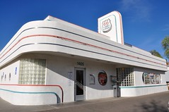 3-082 66 Diner (megatti) Tags: 66diner albuquerque desert diner newmexico nm restaurant route66