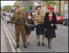 Out on the Town (J-o-h-n---E) Tags: sandwich kent ww2 reenactment 1940s 40s military costumecharacters people