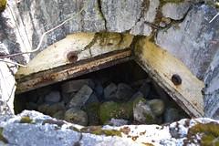 DSC_1897 (PorkkalanParenteesi/YouTube) Tags: bunkkeri bunker hylätty abandoned neuvostoliitto soviet porkkalanparenteesi porkkala exploring exploration finland suomi siuntio