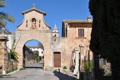 Monestir de la Real de Palma (Monestirs Puntcat) Tags: la real monestir palma mallorca balears baleares santa maria