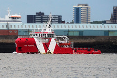 Ships of the Mersey - VOS Faithful (sab89) Tags: ships mersey vos faithful