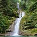 edward james surrealist garden, waterfall the pools