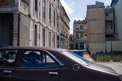 Cuba - Decadent Decay and Toyota (In.Deo) Tags: cuba havana malecón street toyota decadentdecay