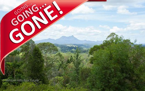 3935 Kyogle Road, Nimbin NSW
