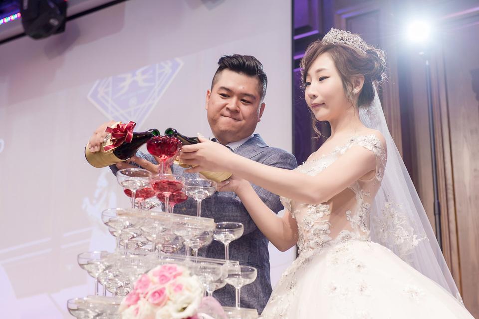 高雄婚攝 老新台菜 婚禮紀錄 Y & Y 064