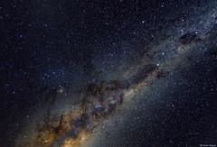 The Milky Way (Martin_Heigan) Tags: milkyway stars ruralsky southernafrica astro astrophotography galaxy cosmos astronomy cosmology light africa martin heigan nature nikon mhastrophoto nikkor d7000 longexposure 10mm f4 melkweg universe milkywayphotos 30secondexposure highiso astroimaging cameralensastrophotography iso3200 southernconstellations antares hadar βcen triangulumaustrale serpens scorpius pavo ophiuchus musca lupus norma circinus centaurus ara crux constellation m7 ngc6475ngc6383ic4628ic4592 sargas girtab α2cru shaula gacrux α2cen α1cru mimosa βcru becrux αsco agena α1cen astrometry southernsky nightsky africansky stellar colorsofthemilkyway matter starstuff libra explore flickrexplore carina–sagittariusarm coalsacknebula