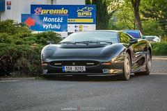 Cars & Coffee 5/2017 (Lukas Hron Photography) Tags: carscoffee carinka audi r8 jaguar xj220 chevrolet corvette z06